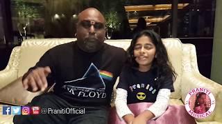 Praniti feat. Yogi B | Madai Thiranthu | Live Beatbox Version