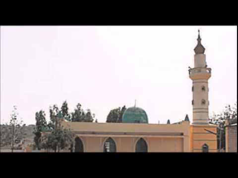 Turkey aid agency renovating historic Ethiopian mosque