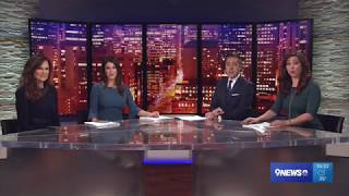 KUSA: 9NEWS at 10pm (February 2018)