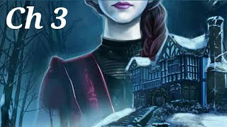 Kissing Eleanor Choices:- The Haunting of Braidwood Manor Ch #3 (Diamonds used)