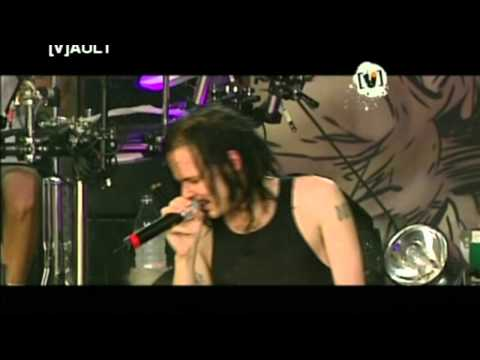 Korn - Blind [HQ] (Live at The Big Day Out 1999)