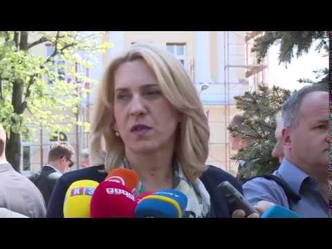 Cvijanovićeva osudila ubistvo policajca Slađenka Tubina
