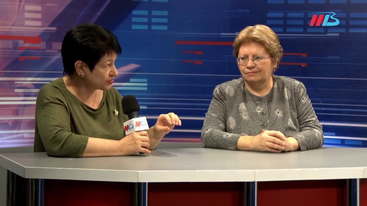 Как в Волгограде развивают помощь онкологическим больным ...