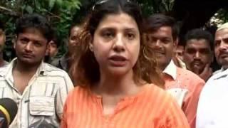 Sambhavna spotted at the Court