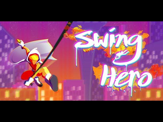 Swing Hero Is Here!