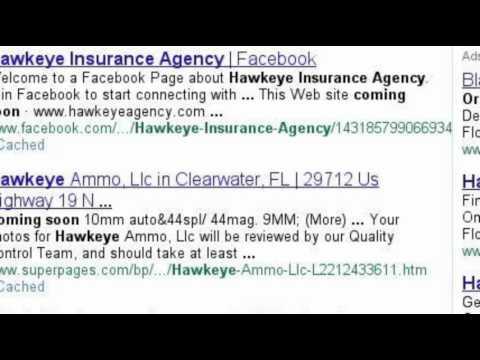 Hawkeye Insurance Agency Orlando