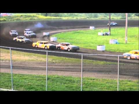 nielsen racing fort dodge 6-30-13