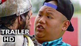 O TRUE DON QUIXOTE Trailer (2021) Jacob Batalon