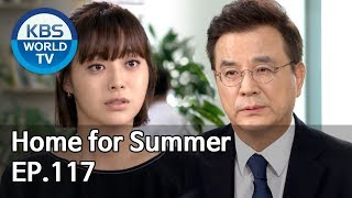 Home for Summer I 여름아 부탁해 Ep.117 [SUB : ENG,CHN / 2019.10.17]