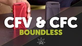 Boundless CFV & CFC  //  420 Science Club