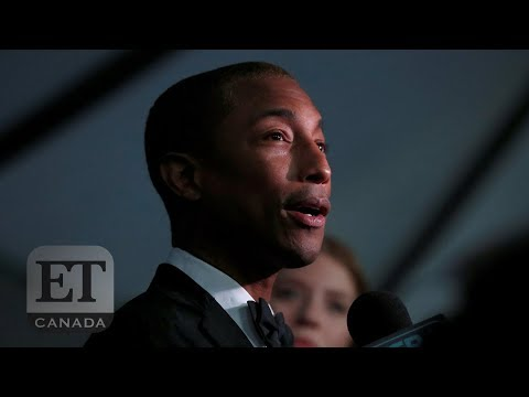Pharrell's Attorney Sends Trump Cease & Desist Letter Mp3