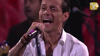 Marc Anthony - Vivir mi vida - Festival de Viña 2019