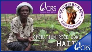 Operation Rice Bowl: Haiti