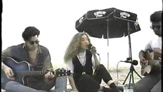 Amanda Marshall   Daytona Beach 1992   Castles Made Of Sand Thumbnail