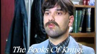 Repeat youtube video The books of knjige-miss za policajca godine