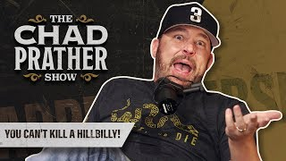 You Can't Kill a Hillbilly! | Ep 102