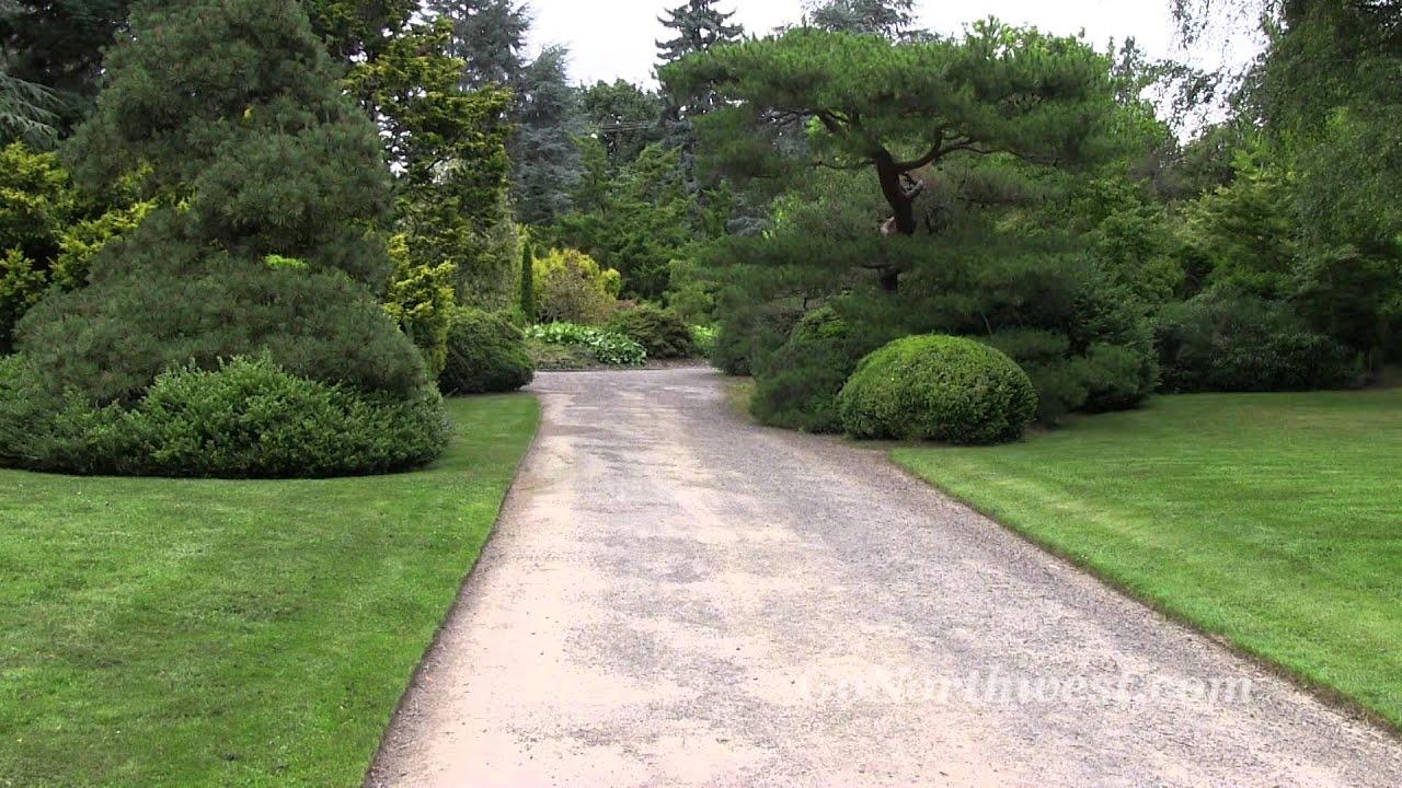 kubota garden youtube - Kubota Garden