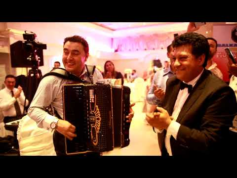 MARIAN MEXICANU - Hora Lautareasca  - #Wedding - LELO NIKA JR. [BELGRADE -LiVe -2019]