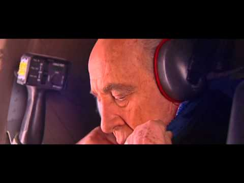 The Price of Kings: Shimon Peres Trailer