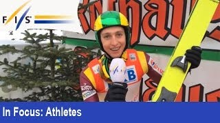 Nordic Combined Christmas Wishes 2013/14