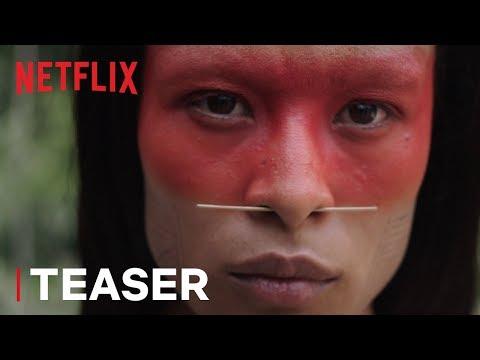 Green Frontier | Official Teaser | Netflix