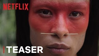 Green Frontier | Official Teaser | Netflix