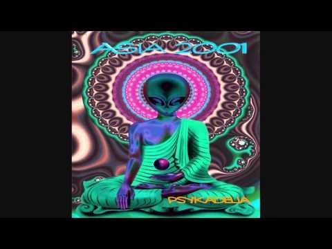 Asia 2001 - Psykadelia [Reissue 2015 Full Album]