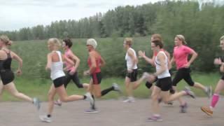 Uusimaa Juoksee: Juoksukoulu