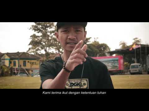 SALAM RINDU (11.11.18) - OBBYPOPOT X LG