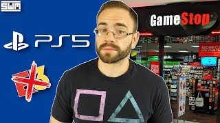 Sony And The PS5 Say No To E3 2020 And GameStop Starts Liquidating Stores | News Wave