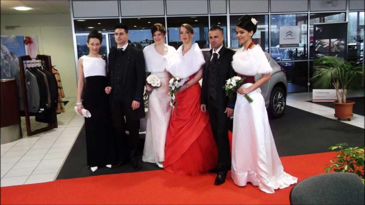Salon du mariage de blois 2013 youtube for Salon du chiot blois