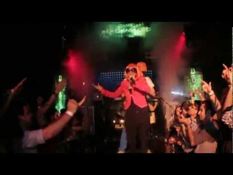 25BAND Concert ( Kuala Lumpur / Malaysia )
