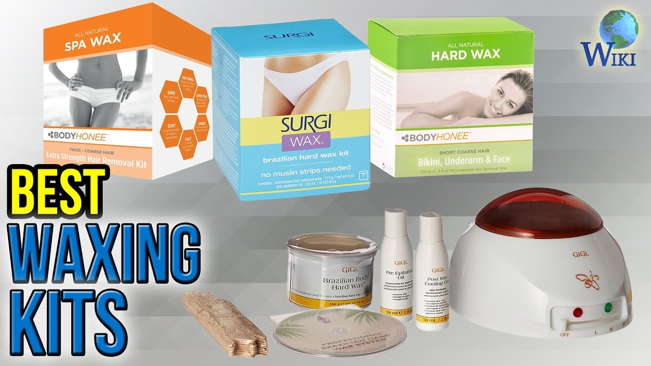 9 best waxing kits 2017 youtube 9 best waxing kits 2017 solutioingenieria Choice Image