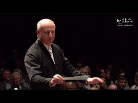 Sibelius: Nächtlicher Ritt und Sonnenaufgang ∙ hr-Sinfonieorchester ∙ Paavo Järvi