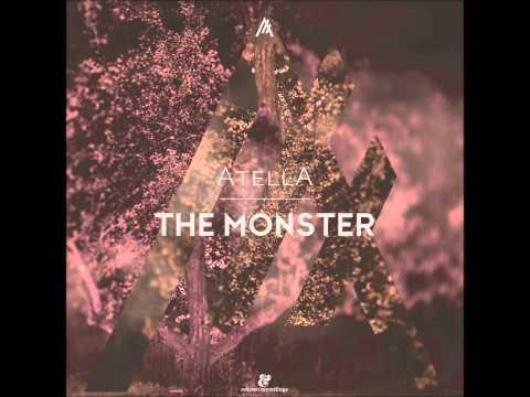 Atella - The Monster (Xinobi Remix)