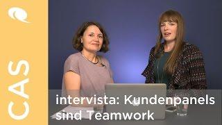 Kundenpanels sind Teamwork: Wie Zurich, intervista und Questback gemeinsam mehr erreichen