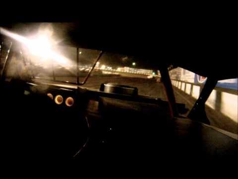 Santa Maria Speedway Modified #55 In Car - 5/3/201