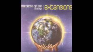 Sunshine (I Can Fly) Extended Sacred Rhythm Mix Part 1 - Elements Of Life