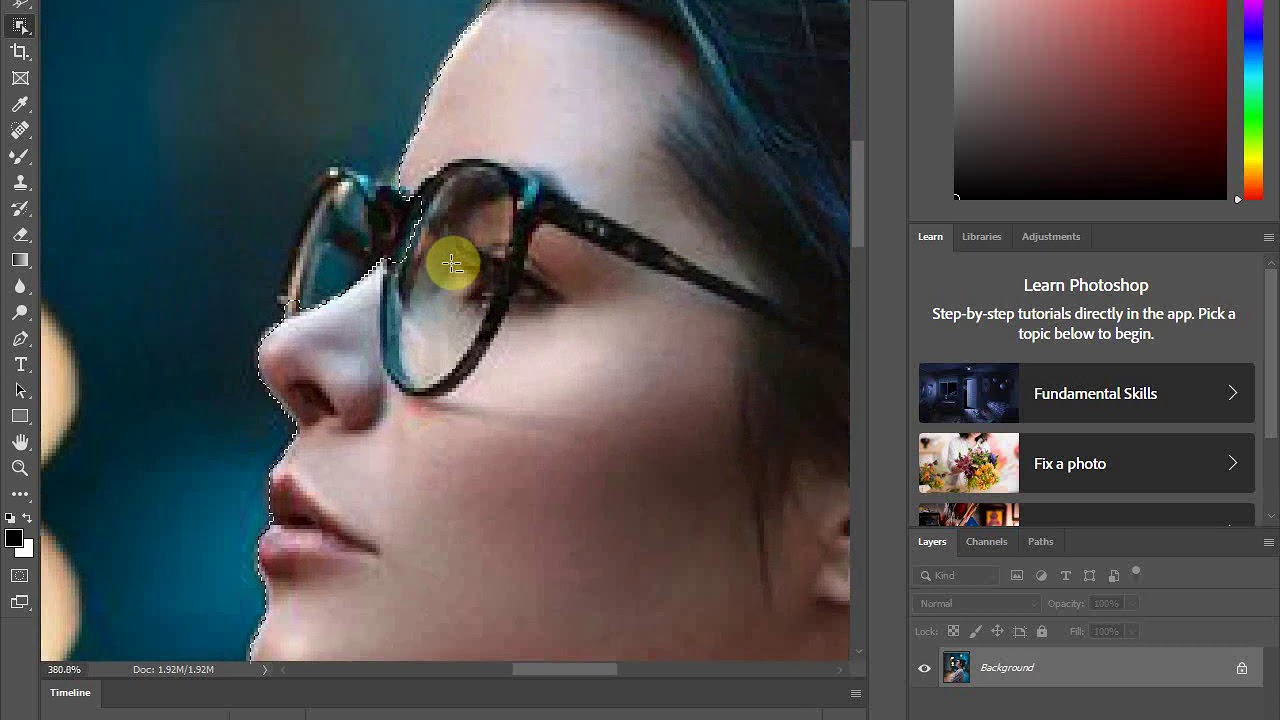 Photo of تحميل برنامج Adobe Photoshop 2020 برابط مباشر – تحميل