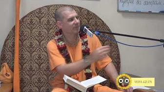 Шримад Бхагаватам 4.13.2-4 - Бхакти Расаяна Сагара Свами