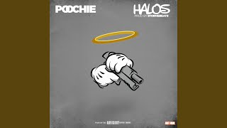 Provided to YouTube by DistroKid Halos · Poochie Halos ℗ Poochie Re...