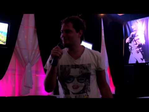 Karaoke Odessa Toto Cutugno
