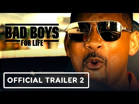 J Will Jamboree - WATCH: New 'Bad Boys For Life' Trailer