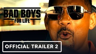 Bad Boys For Life - Official Trailer 2 (2020) Will Smith, Martin Lawrence