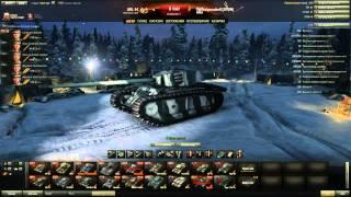 World of Tanks Обзор тяжелого танка 6 го уровня Франции ARL 44(War Thunder - только лучшие видео со всего ютуба! Подписывайся и будь среди лучших! Лучшие летсплейщики war thunder..., 2014-08-28T19:08:01.000Z)