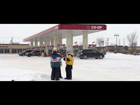 Striking Saskatoon Co-op workers want deal