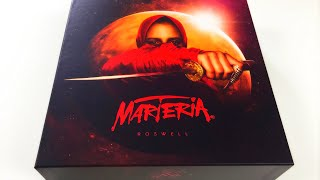 Marteria - Roswell Box Unboxing