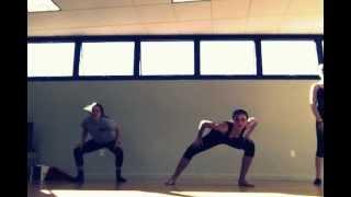 Choreography Project