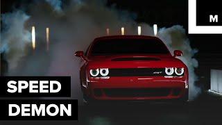 The Controversial Dodge 'Demon'