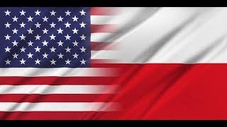 США vs Польша